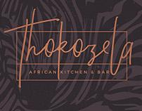 Thokozela African Kitchen & Bar
