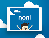NONI (social media graphics)