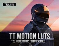 TT MOTION LUTS v1