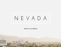Nevada | Photo Journal
