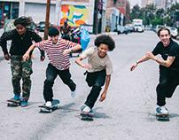 Maxallure | Skateboards