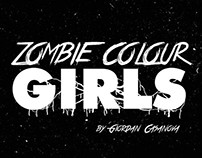 Zombie Colour Girls