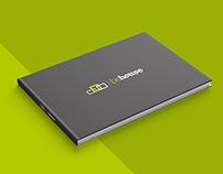 Dossier design • BeHouse