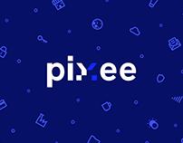 Pixee Icon Font [v1.6.1]
