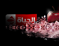 Al-Hayah Tv Channel Promo