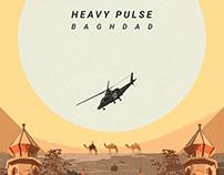 Heavy Pulse - Baghdad