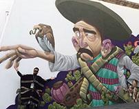 Viva El Zapata