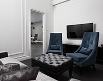 Interior Photography - Florianska Royal