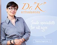 Dr. K