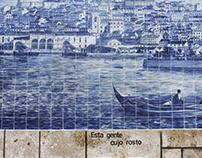 Narrativa Visual - Lisboa