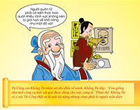 Reraw Confucius