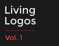 Living Logos Vol. 1