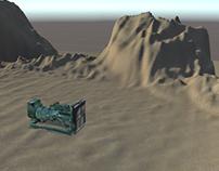 Diesel Generator Project