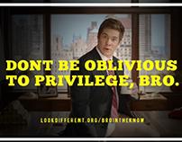 MTV on White Privilege