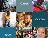 Giving Children Hope Annual Reports