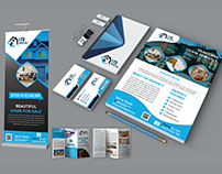 Company Branding Design