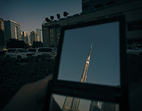 Dubai for Sony Xperia