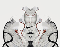 Sneaker Armour | Kicks art
