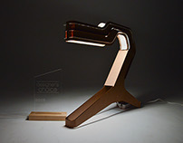 Duality - Lamp Design Competition - Designer's Choice
