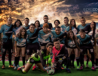 Hunters AFC - Soccer Team