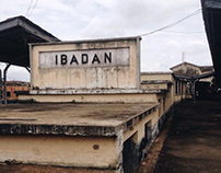 ILU IBADAN ( THE CITY OF IBADAN)