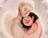 Diana's Angel