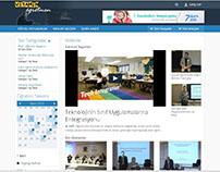 Professional Development Portal for Teachers