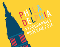 Philadelphia Typographics Program