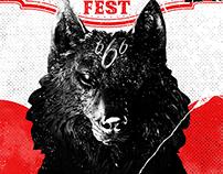 DEFENESTRE FEST 2015 | poster