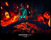 Men's underwear男士内裤品牌2016/FW秋冬宣传片-1
