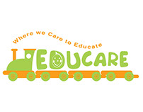 Educare Nursery Flyer
