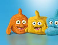 WMS | Company Mascots & Logo