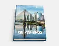 Rio Pinheiros – Book Design