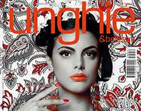 Unghie & Bellezza Cover