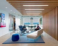 Adobe HQ San Jose West Tower 10th Floor