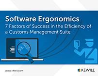 eBook - Software Ergonomics