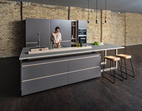CHIA Kitchen by FILD for ANOVA