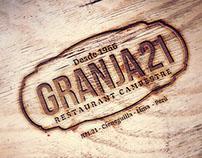 Granja 21