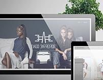 TB//fashion designer