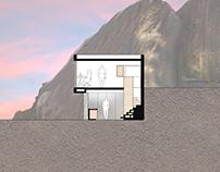 Casa Box - Dibujo Arquitectónico Digital