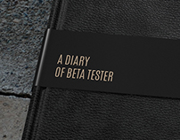 A Diary of Beta Tester