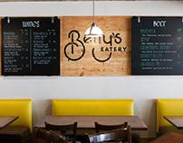 Betty's Eatery - Charleston