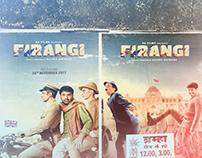 Firangi - Film Identity