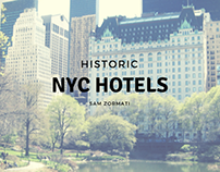 Historic NYC Hotels