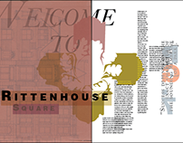 Rittenhouse Square Publication