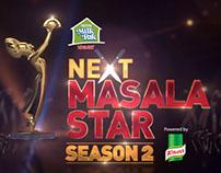 The Next Masala Star