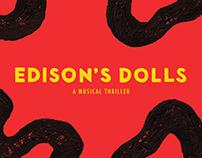 Edison's Dolls