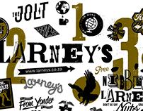 Larney's