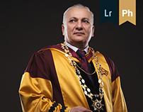 Академик Яшар Ибадов - психолог, биорадиолог....