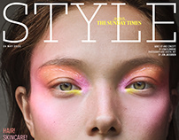 The Sunday Times Style – Cover Story